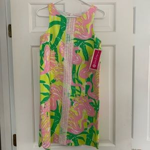 NWT Lilly Pulitzer for Target Sz XL Girls
